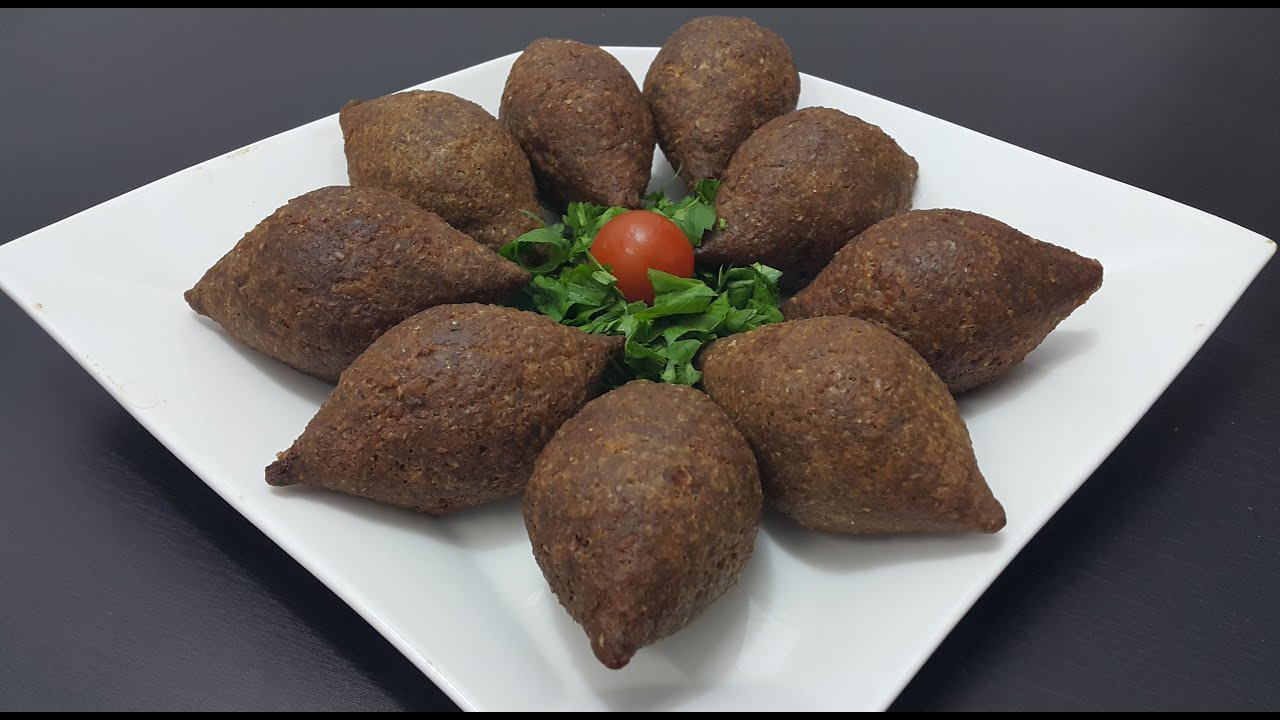 Image result for kibbeh