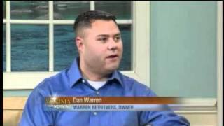 Diabetic Alert Dogs By Warren Retrievers