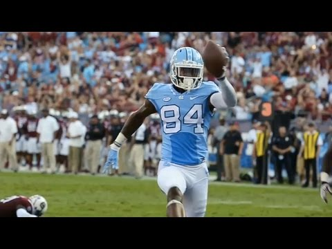 online store 05f74 3d639 UNC Football: Get to Know Johnathan 'Bug' Howard