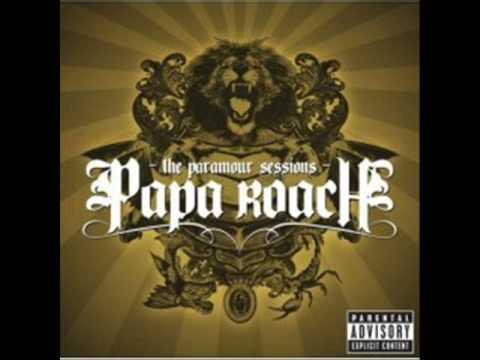 Papa Roach- Take me (album version w/lyrics)