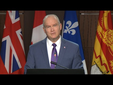 O'Toole on Pride month, conversion therapy and LGBTQ2S+ rights