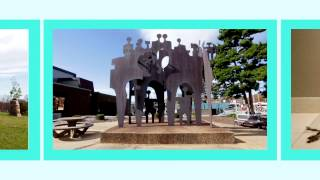 Public Art Tour with the Otocast App HD