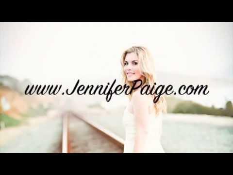 Jennifer Paige - Is It Ever Enough