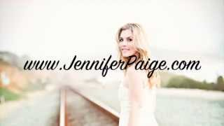 Jennifer Paige - Is It Ever Enough