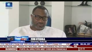 Energy Market: Femi Otedola Urges Firms To Look Inward To Save Production Cost