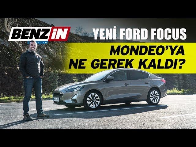 Ford Focus test sürüşü | Sürpriz: Bu videoda siz de varsınız!