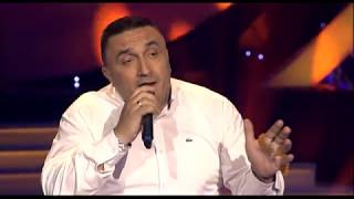 Hristos Elenidis Rus - Oci pune suza - (live) - Nikad nije kasno - EM 03 - 16.10.2016