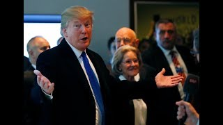2018-01-25-18-30.Trump-vs-Globalists-US-leader-s-America-First-rhetoric-expected-to-surprise-Davos