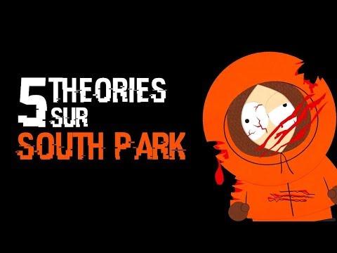 5 THEORIES SUR SOUTH PARK (#34)