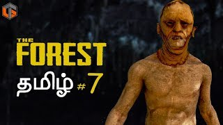 The Forest #7 Live Tamil Gaming