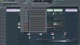 Tony Junior  JETFIRE feat  Rivero -  Police Remake FL