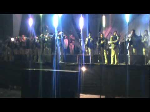 Banda La Famosa ♪23 De Infanteria