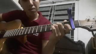 """""""Em Sẽ Là Người Ra Đi guitar cover"""""""