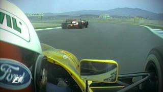 F1 Classic Onboard: Rookie Schumacher Dazzles At The 1991 Spanish GP