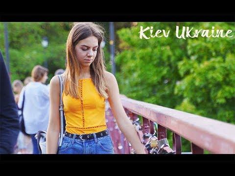 KIEV UKRAINE 2019