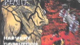 Napalm Death -- The Chains That Bind Us