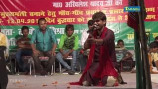 HD प्रमोद प्रेमी यादव भक्त्ति गीत  - बेटा भुलाये माँ ॥ new bhojpuri bhakti bhajan  2017