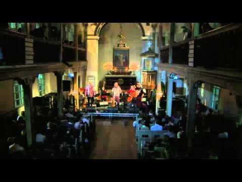 Árstíðir 5th Annual Christmas Concert 2012