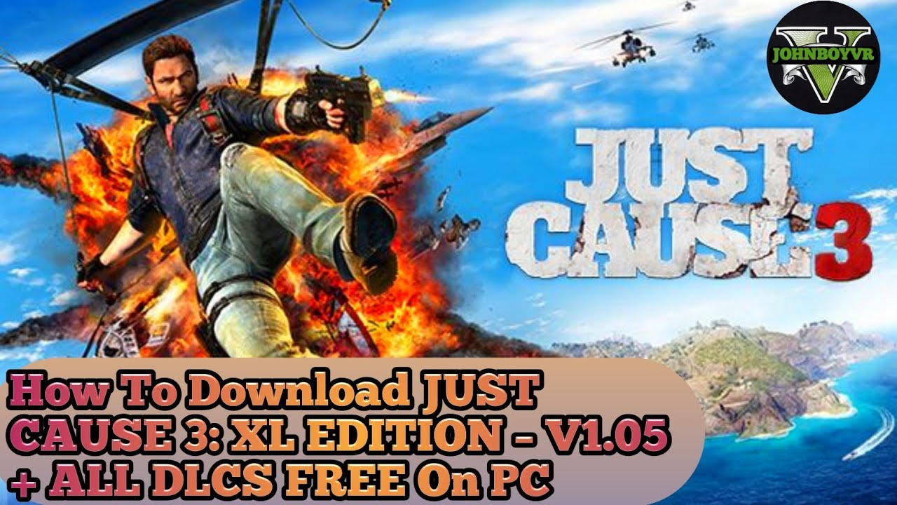 just cause 3 cpy dlc