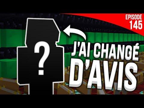 J'AI CHANGÉ D'AVIS... - Episode 145 | PvP Faction Moddé - Paladium S4