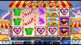 Candy Land Spielgeld Casino Community Casoony mit 100 Freispiele Casino Bonus