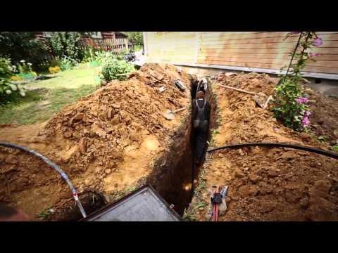 Правильное обустройство скважины на воду