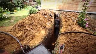 Правильное обустройство скважины на воду(, 2014-04-21T17:34:10.000Z)