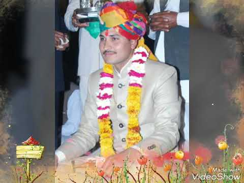 Royal Wedding Of Nathawat Family Sangarvasa