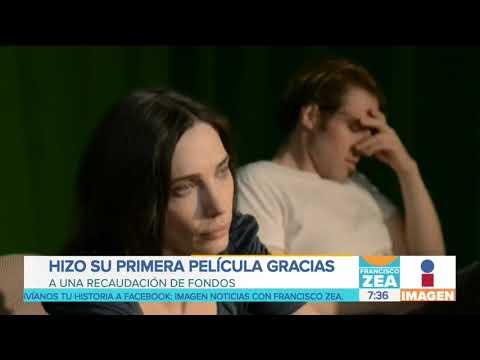 Kevin de la Isla, el director mexicano que está triunfando en Irlanda   Noticias con Francisco Zea