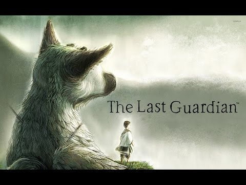 The Last Guardian (Game Movie)