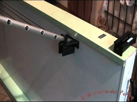 Stendibiancheria stendino braccio d 39 acciaio modello for Stendipanni ikea
