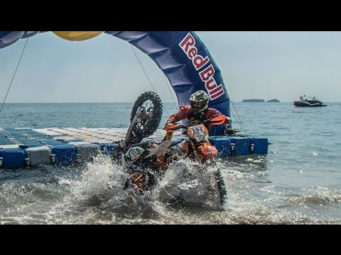 Red Bull Sea to Sky 2016 FAIL & CRASH Compilation