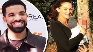 Drake reveals 'unconditional love' for mother of his 'beautiful' boy - Sophie Brussaux