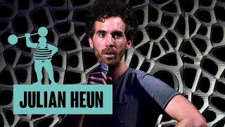 Julian Heun – Déjávuvuvu 2020