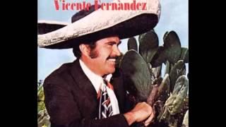 Vicente Fernández - El polvorete (El Tapatío)