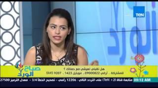 صباح الورد - هل تقبلي تعيشي فى منزل واحد مع حماتك - تيمور السبكي والناشطة سوسن محمد