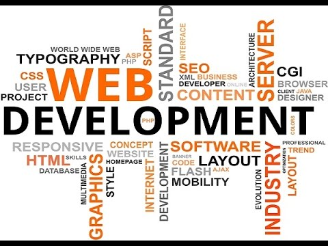 Web Application Development - Modern Web App Development