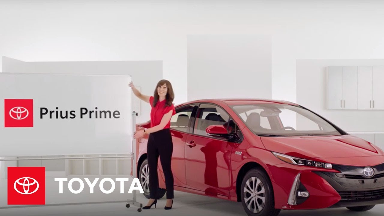 Toyota Prius Prime Battery Life, Warranty, and ToyotaCare