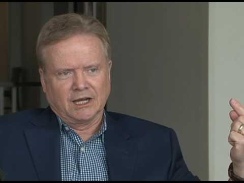 Former senator Jim Webb has strong ties to Guam