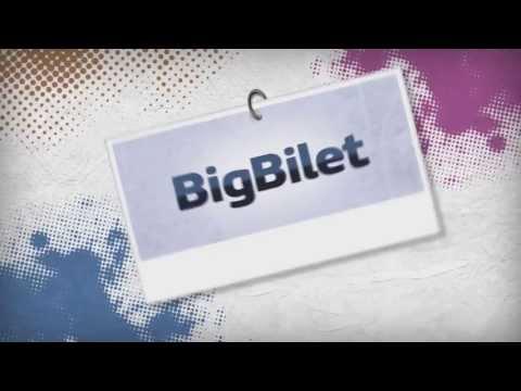 Как купить электронный билет в театр через БигБилет
