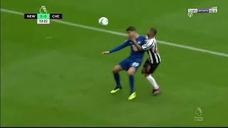 Newcastle United vs Chelsea 1-2 Highlights & All Goals