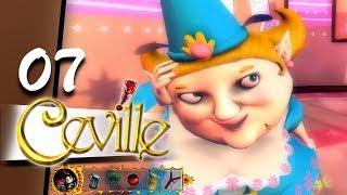 Ceville [#07] - Na Mäuschen, wie wär's? - Let's Play