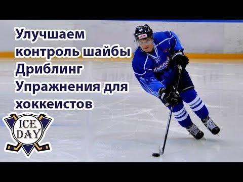 Видеоурок хоккей