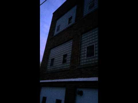Trout Creek School Haunted?