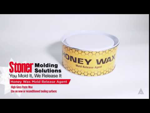Honey Plus Wax by Stoner Molding Solutions - Associated