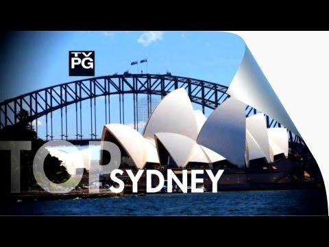 Epic Adventure Traveler - SYDNEY (Full Episode)