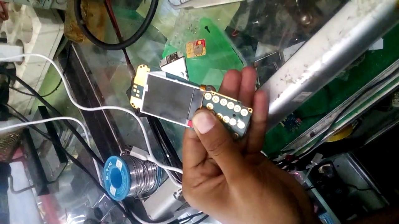 Cara Memperbaiki Lampu Lcd Yang Tidak Menyala Nokia 1650 Caranya
