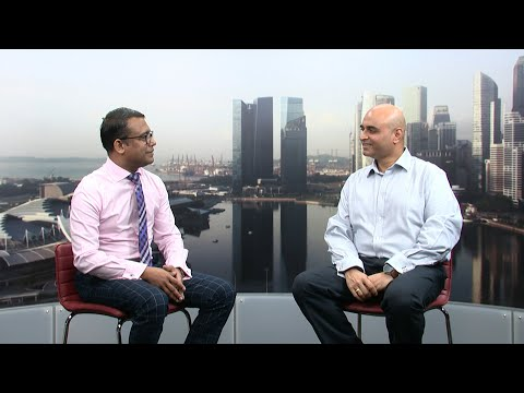 Interview: Punit Oza, Klaveness, On TCE Pricing In The Dry Bulk Freight Market