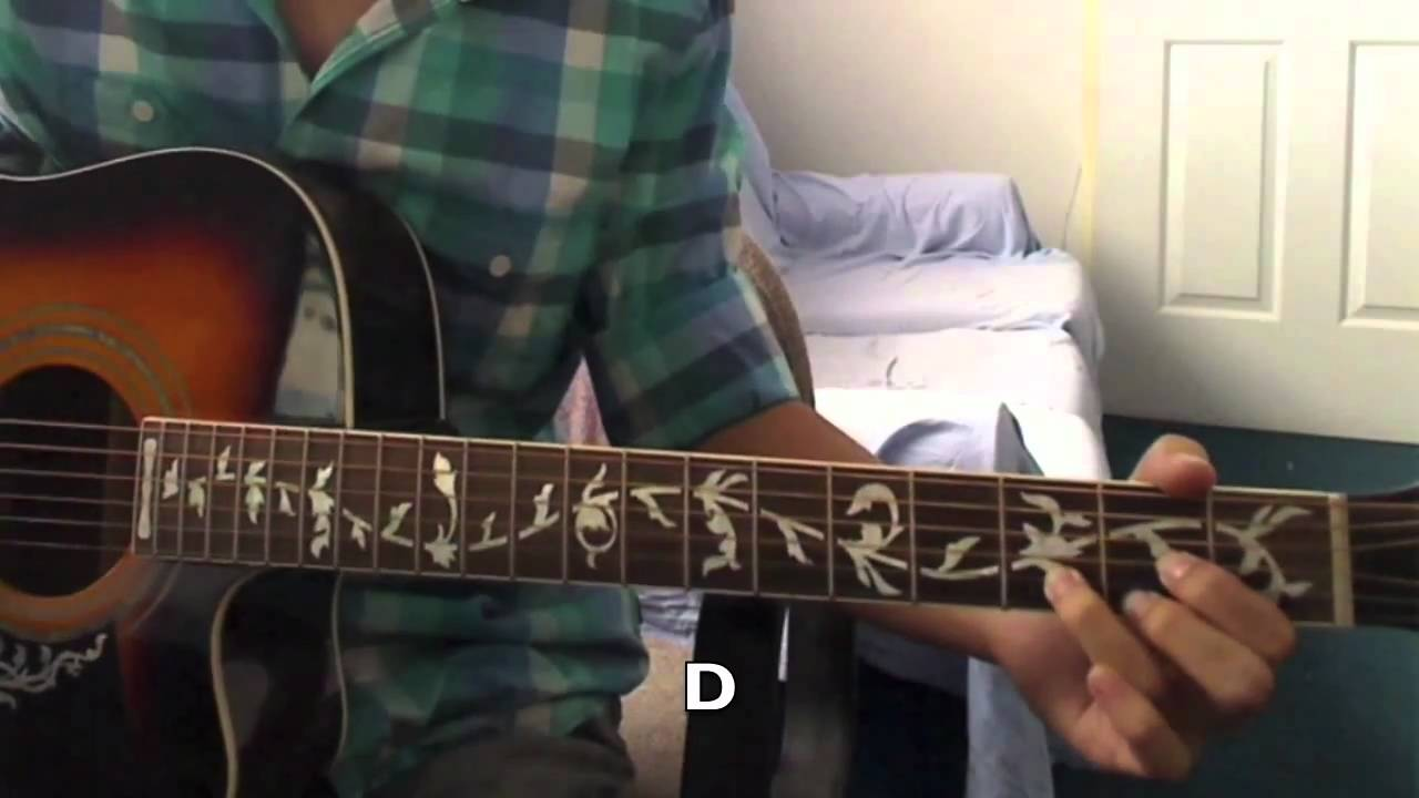 Leona lewis i got you beginner guitar cover chords youtube leona lewis i got you beginner guitar cover chords hexwebz Images
