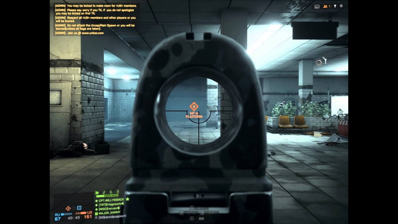 bf4 matchmaking not working 2016